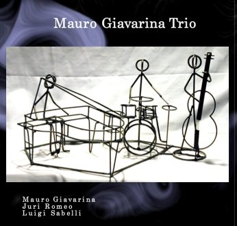 Mauro Giavarina Trio