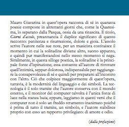 Giorni d'assolo (2006)