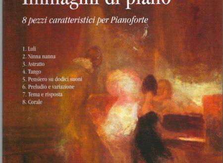 Immagini di piano (Ut Orpheus edizioni ©2003)