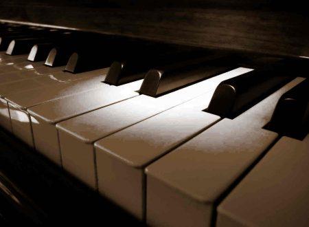 Al mio pianoforte