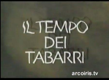 Il tempo dei tabarri (cortometraggio, 1996)