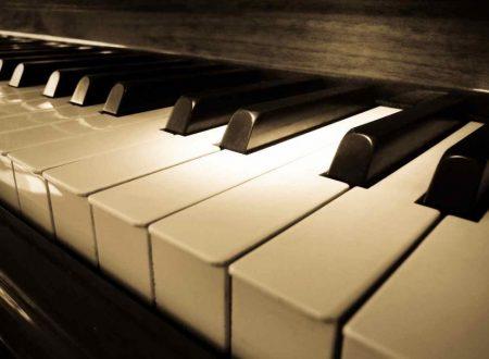 classifica di musica per piano..