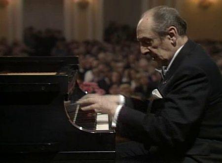Horowitz a Vienna (1987)