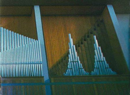 Il mio primo concerto d'organo (1992)