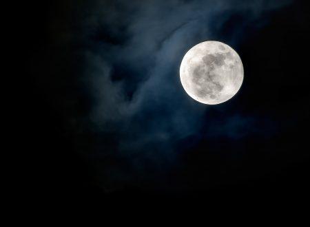 Io sono la luna